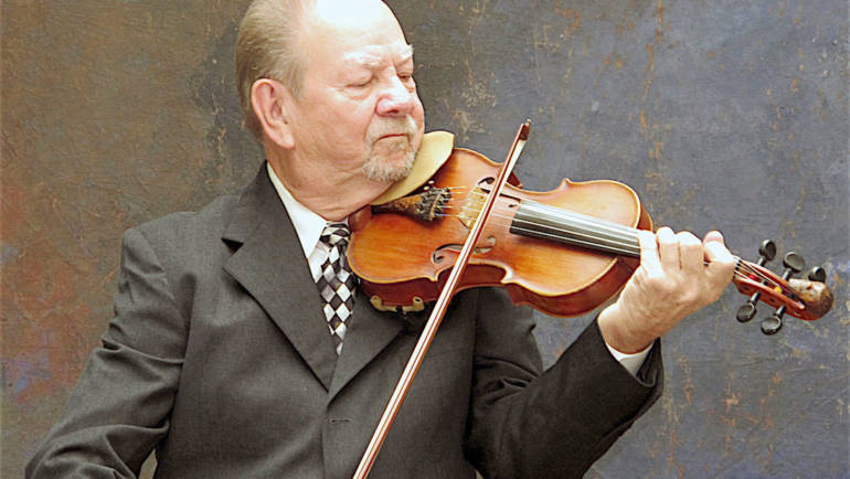 Bobby Hicks To Feature In 12th Annual Fiddlers Of Madison County
